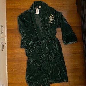 PB Teen HP Slytherin Robe, Harry Potter Collab